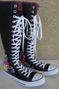 Кто же носил и носит Converse All Star ?!